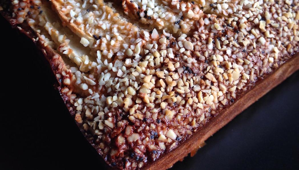 Foto cake zoom